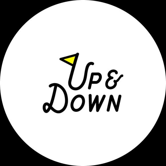 up_downgolf